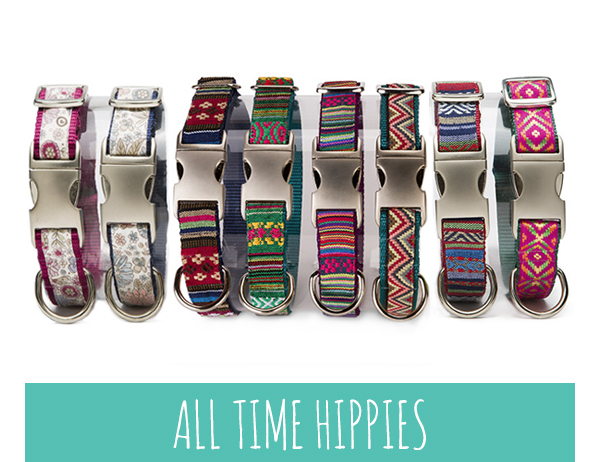 all time hippies collection